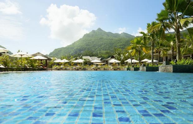 фото отеля The H Resort Beau Vallon Beach изображение №33