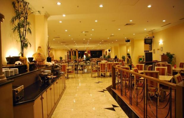 фотографии Kuala Lumpur International изображение №12