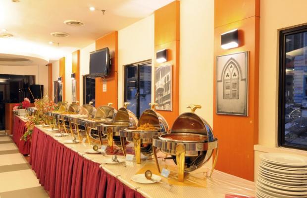 фото Sentral Kuala Lumpur изображение №30