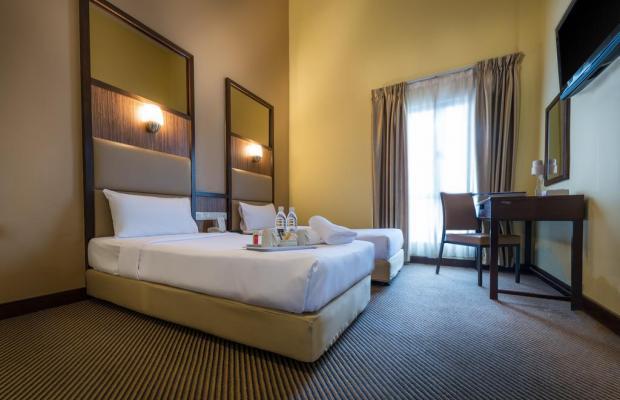 фото отеля Sentral Kuala Lumpur изображение №17