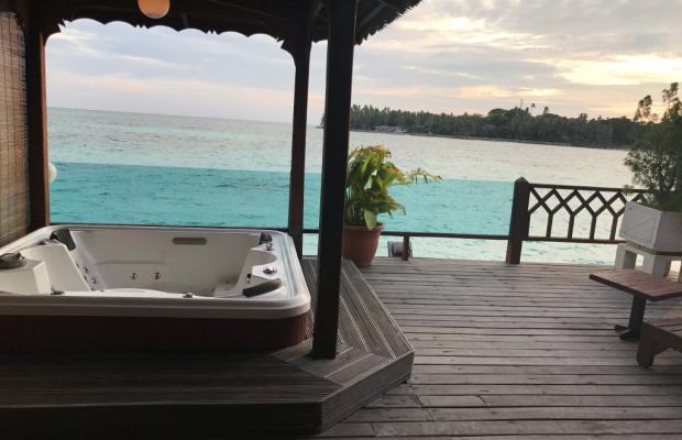 фотографии Sipadan Mabul Resort изображение №8