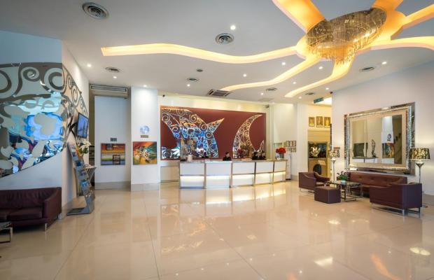 фотографии отеля Sentral Pudu изображение №3