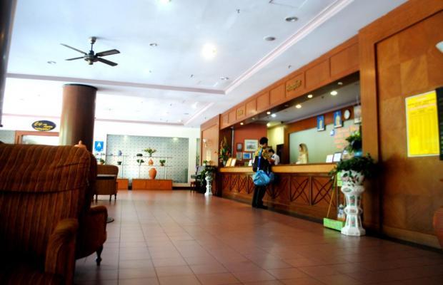фотографии отеля Seri Malaysia Genting Highlands изображение №51