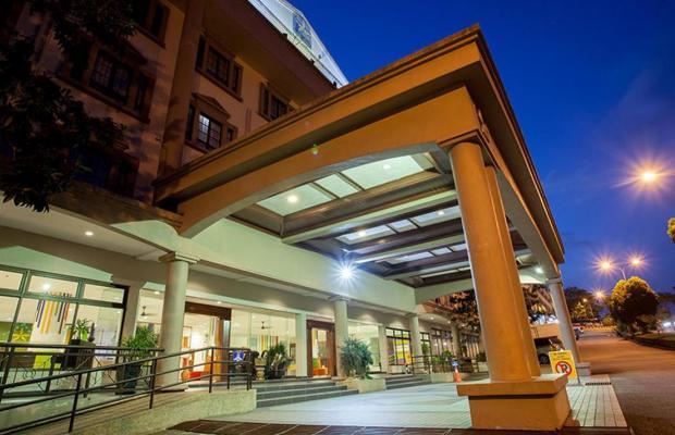фотографии отеля Seri Malaysia Genting Highlands изображение №35