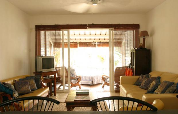фотографии отеля Thalassa Residence изображение №11