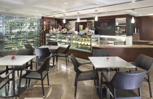 фото отеля Grand Dorsett Subang Hotel (ex.  Sheraton Subang & Towers) изображение №21
