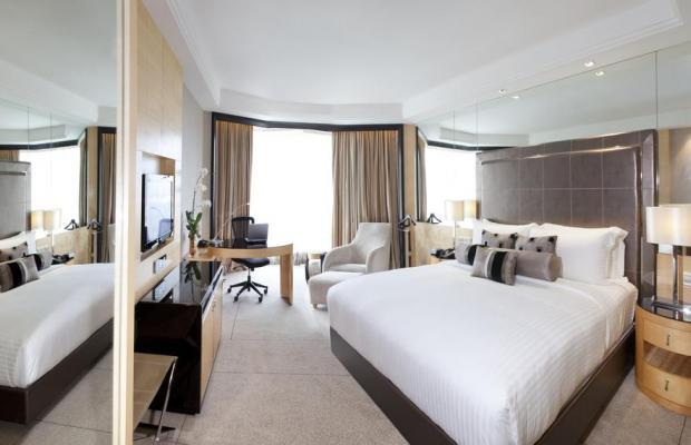 фотографии отеля Grand Dorsett Subang Hotel (ex.  Sheraton Subang & Towers) изображение №19