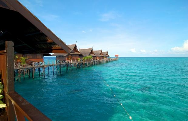 фото Sipadan-Kapalai Dive Resort изображение №2