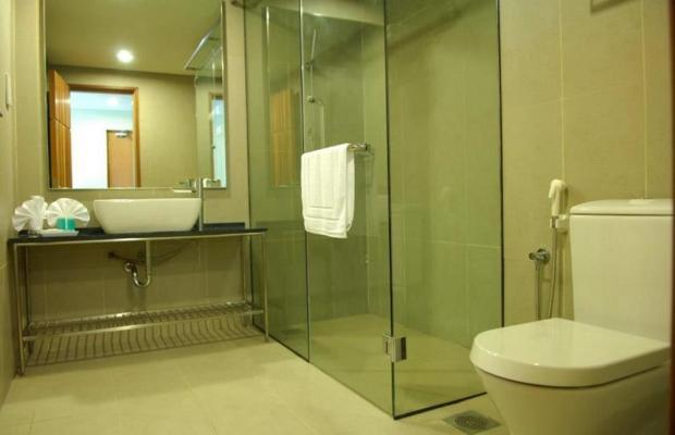 фото отеля Belum Rainforest Resort изображение №9