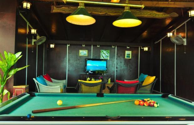 фотографии Aseania Resort Pulau Besar изображение №20