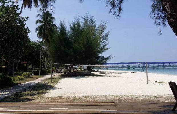 фотографии отеля Aseania Resort Pulau Besar изображение №3