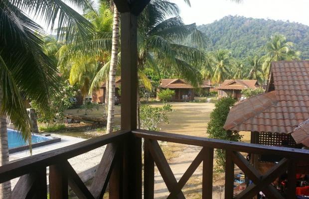 фотографии отеля D'Coconut Island Resort изображение №19