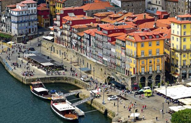 фото отеля Pestana Vintage Porto изображение №1