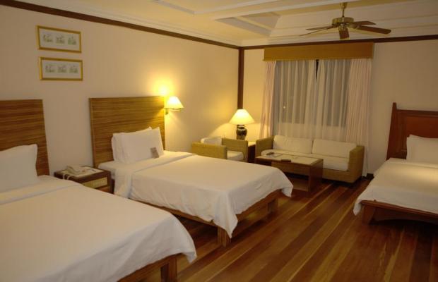 фото отеля Berjaya Tioman Resort (ex. Berjaya Tioman Beach Golf & Spa Resort) изображение №5