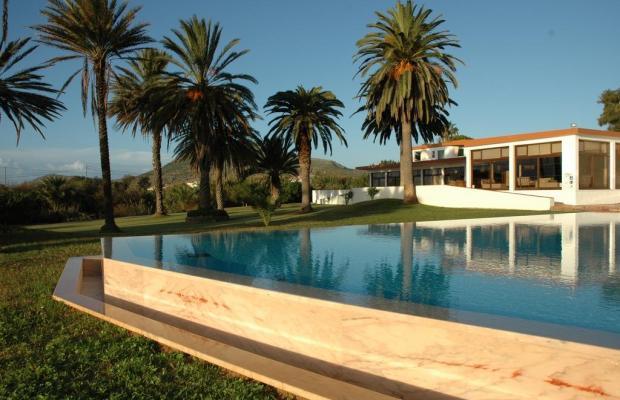 фотографии Hotel Porto Santo & Spa изображение №32