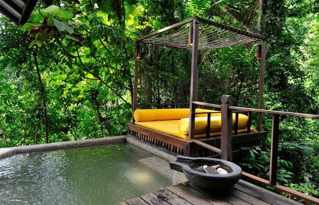 фотографии отеля Japamala Resort изображение №7