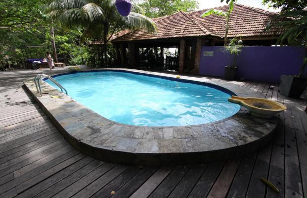 фото Japamala Resort изображение №6
