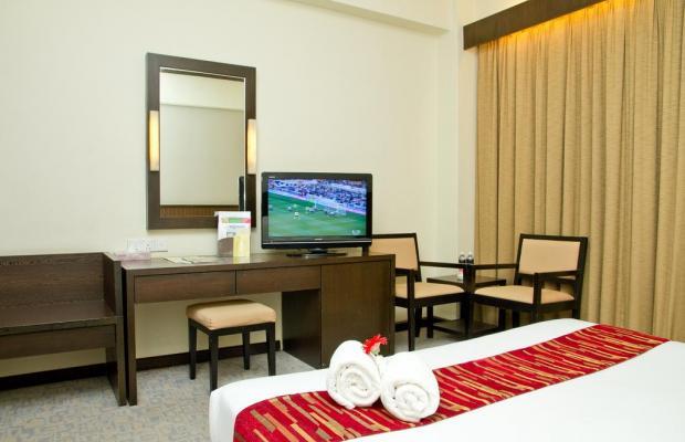 фото отеля Sri Petaling изображение №13