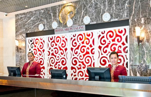 фотографии отеля Sri Petaling изображение №11