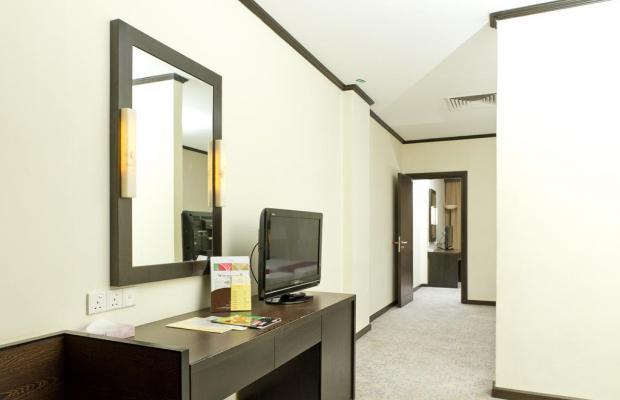 фотографии отеля Sri Petaling изображение №7