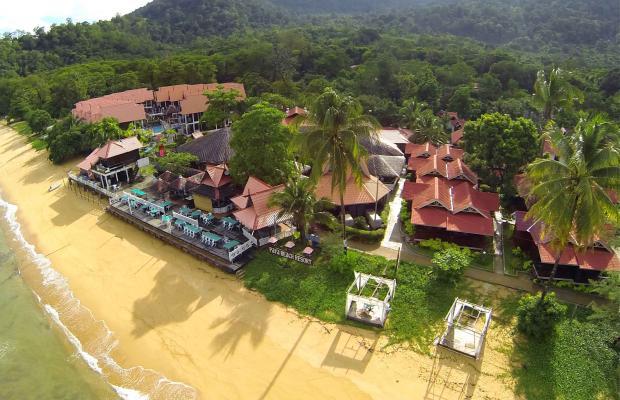 фото отеля Paya Beach Resort изображение №1