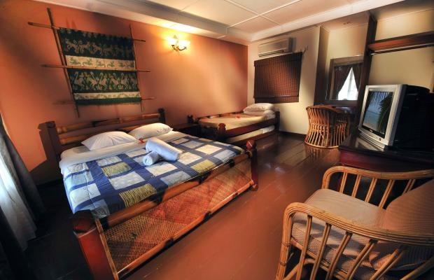 фото отеля Paya Beach Resort изображение №17