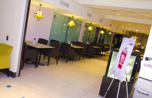 фотографии отеля StarPoints Kuala Lumpur изображение №27