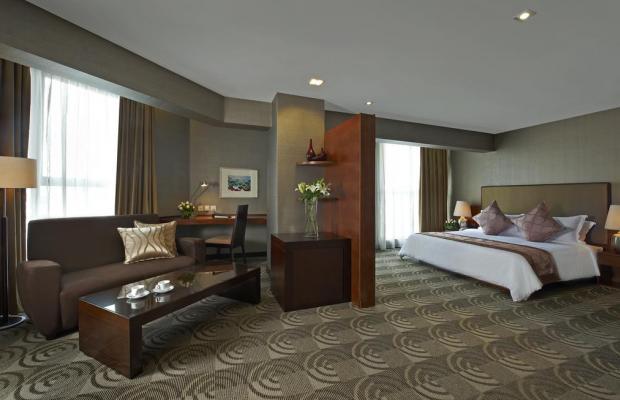фотографии отеля StarPoints Kuala Lumpur изображение №3