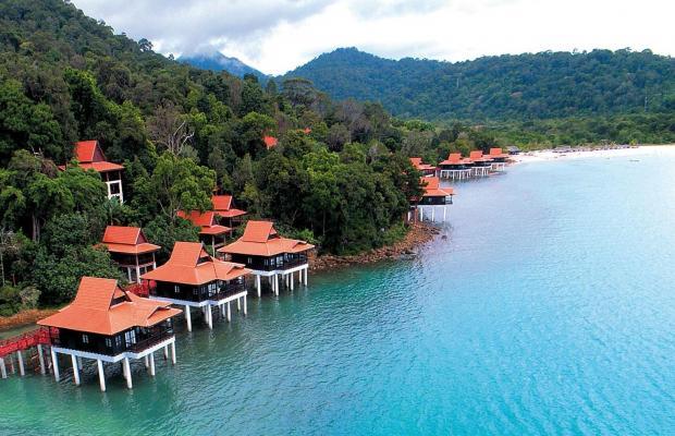 фото отеля Berjaya Langkawi Beach & SPA Resort изображение №41