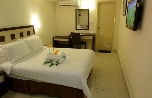 фотографии отеля Corona Inn изображение №31