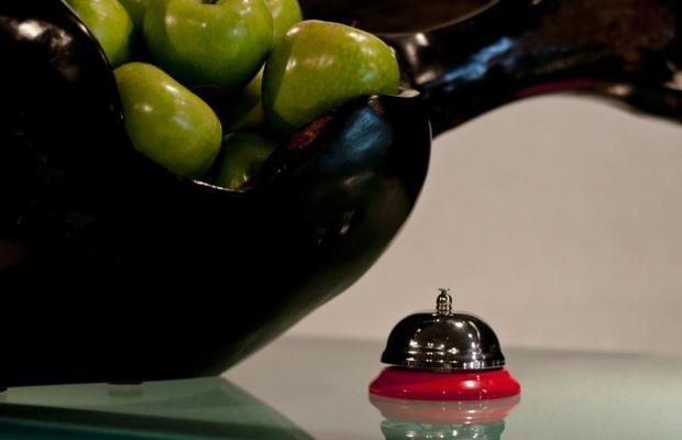 фотографии отеля Porto Trindade изображение №27