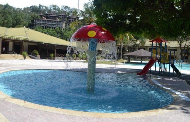 фото отеля Damai Beach Resort изображение №9