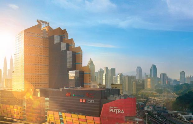 фотографии отеля Sunway Putra (ex. The Legend) изображение №19