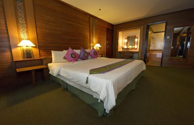 фото Damai Beach Resort изображение №6