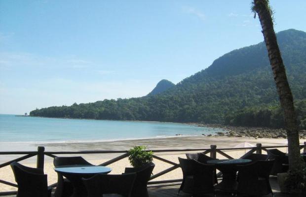 фотографии Damai Puri Resort & Spa (ех. Holiday Inn Damai Lagoon) изображение №16