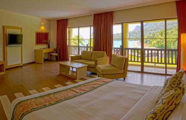 фото отеля Damai Puri Resort & Spa (ех. Holiday Inn Damai Lagoon) изображение №9