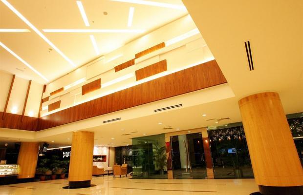 фото отеля Grand Blue Wave Johor Bahru изображение №13
