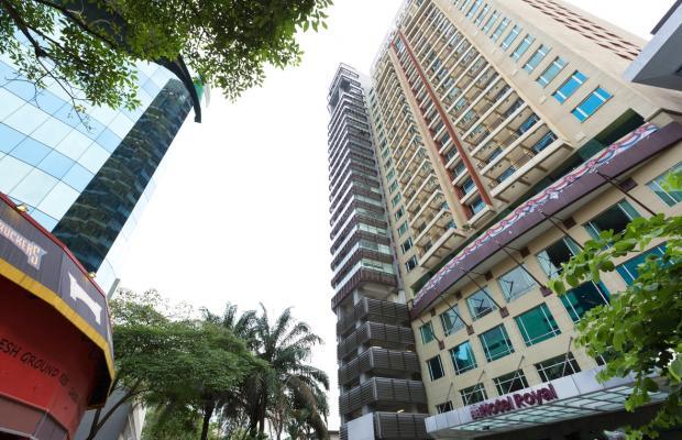 фото Hotel Royal Kuala Lumpur (ex. Coronade Kuala Lumpur) изображение №54