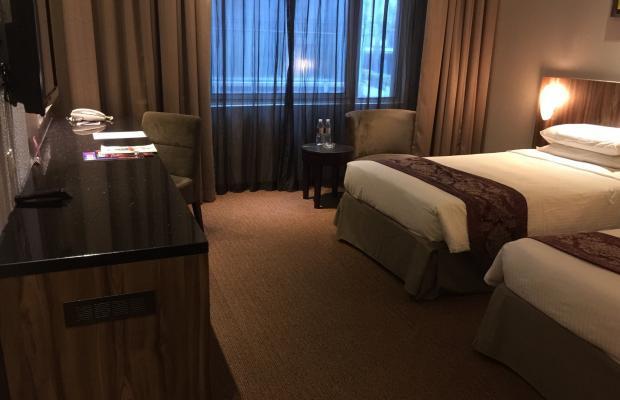 фотографии отеля Hotel Royal Kuala Lumpur (ex. Coronade Kuala Lumpur) изображение №39