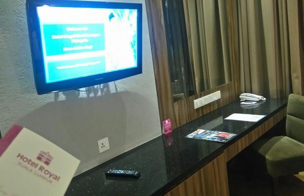 фото отеля Hotel Royal Kuala Lumpur (ex. Coronade Kuala Lumpur) изображение №29