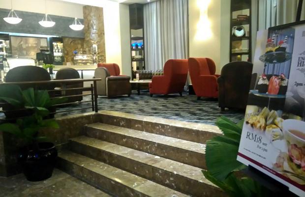 фотографии отеля Hotel Royal Kuala Lumpur (ex. Coronade Kuala Lumpur) изображение №27