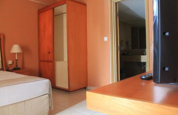 фотографии отеля J.A. Residence Hotel (ех. Compact; Mercure Ace Hotel) изображение №11