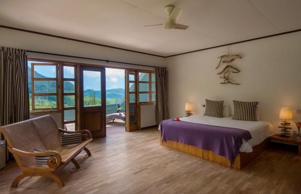 фото отеля Copolia Lodge изображение №37