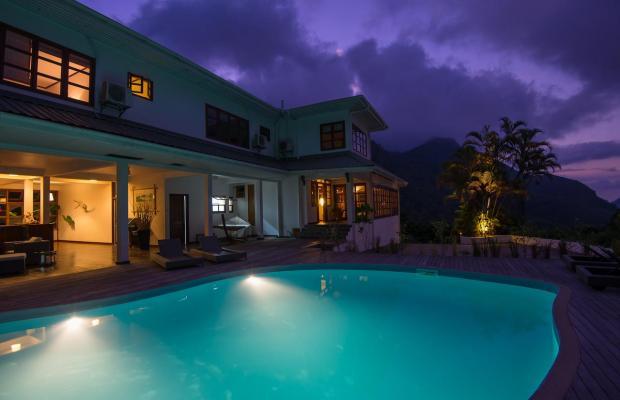 фото Copolia Lodge изображение №26