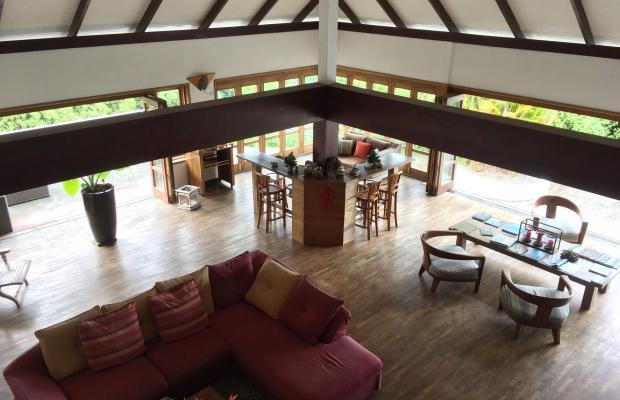 фотографии Copolia Lodge изображение №8