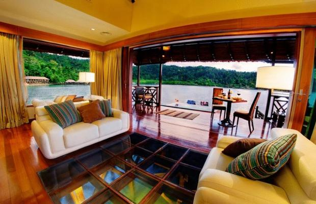 фотографии отеля Gayana Eco Resort изображение №27