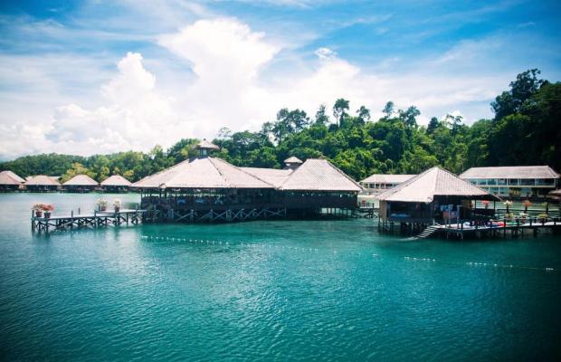 фотографии Gayana Eco Resort изображение №16
