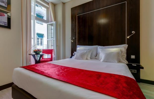 фото отеля behotelisboa изображение №45