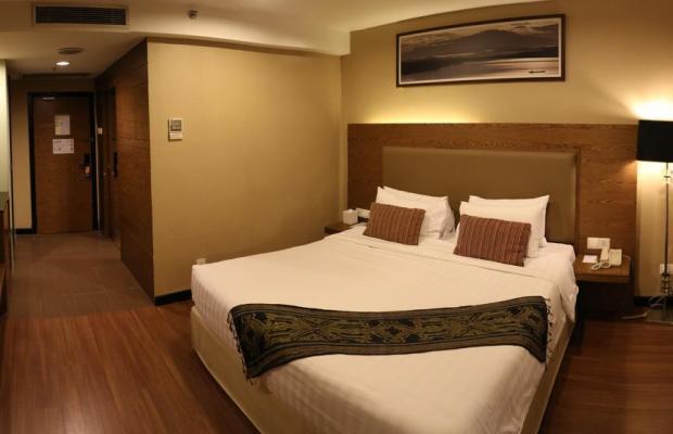 фотографии отеля Grand Borneo (ex. Mercure) изображение №3