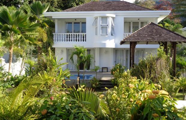 фотографии отеля Chateau Elysium (ex. View Beach Villa) изображение №23